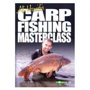 Ali Hamidi's Carp Fishing Masterclass, By Ali Hamidi