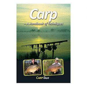 Carp - A Handbook of Techniques, By Simon Crow Et Al
