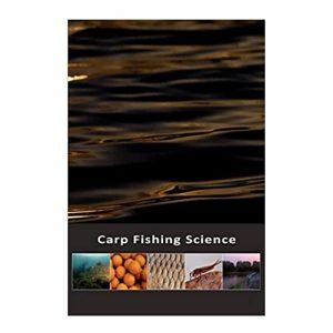 Carp Fishing Science, By Jon Wood