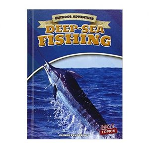 Deep Sea Fishing Outdoor Adventure Pendergast