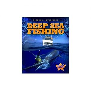 Deep Sea Fishing Outdoor Adventures