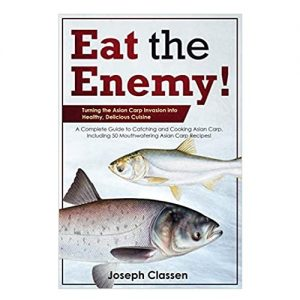 Eat the Enemy