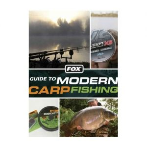 Fox Guide to Modern Carp Fishing, By Andy Little Et Al
