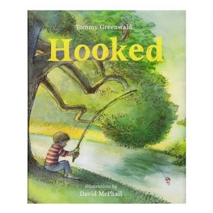 Hooked tommy greenwald