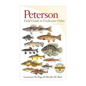 Peterson Field Guide to Freshwater Fishes, Second Edition (Peterson Field Guides), By Lawrence M. Page Et Al