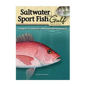 Saltwater Sport Field Identification Guides