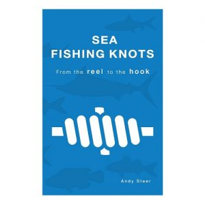 Sea Fishing Knots reel hook ebook
