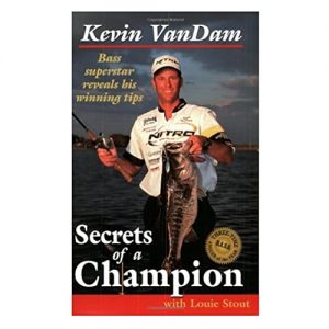 Secrets of a Champion Bass Superstar Reveals His Winning Tips, By Kevin VanDam