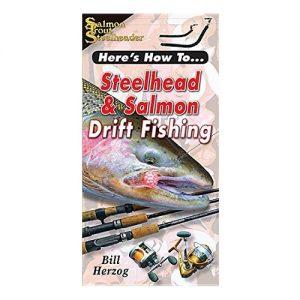 Steelhead & Salmon Drift Fishing