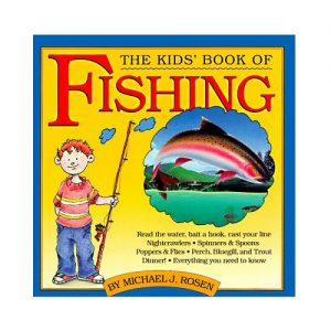 The Kids' Book of Fishing