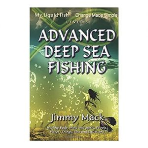 advanced deep sea fishing