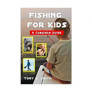 Fishing Kids Complete Guide Pages