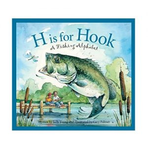 Hook Fishing Alphabet Sports