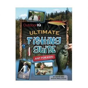 OutdoorIQ Ultimate Fishing Guide Just